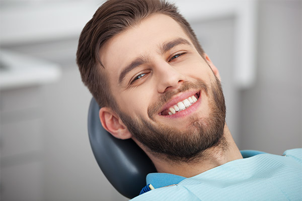dental exam cleaning