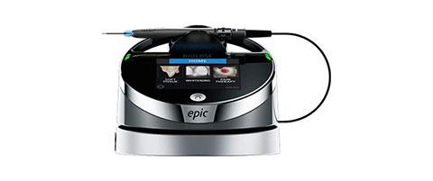 Biolase Epicx Laser Technology