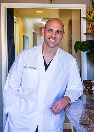 Dr. Steve Horne