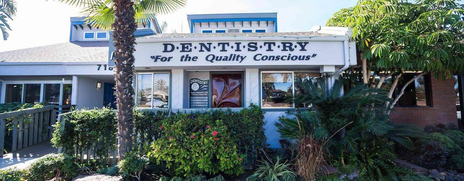 Steve Horne Dentistry