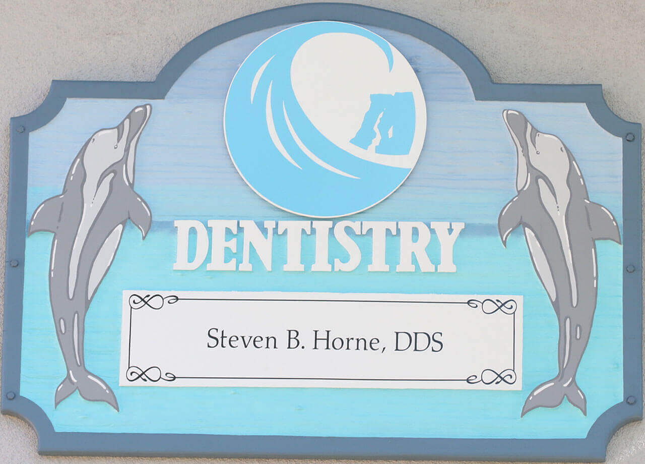 Dentistry Signboard