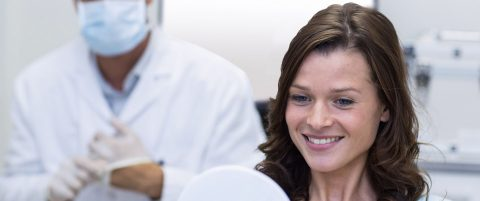 Choose laser dental treatment for a healthy and bright smile