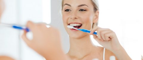 Are Your Brushing Habits Harming Your Teeth And Gums?