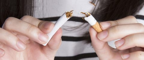 Emergency Dentist In Encinitas Discusses Smoking, Vaping & Your Oral Health