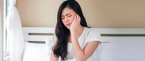 Sedation Dentistry for Controlling Dental Pain